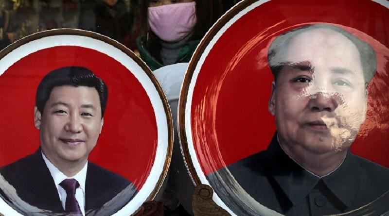 Власть в Китае может быть узурпирована. В США выражают тревогу и недовольство