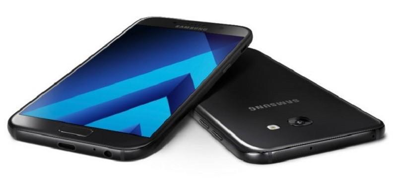 Обзор Samsung Galaxy A5 (2017) SM-A520F: характеристики и особенности устройства