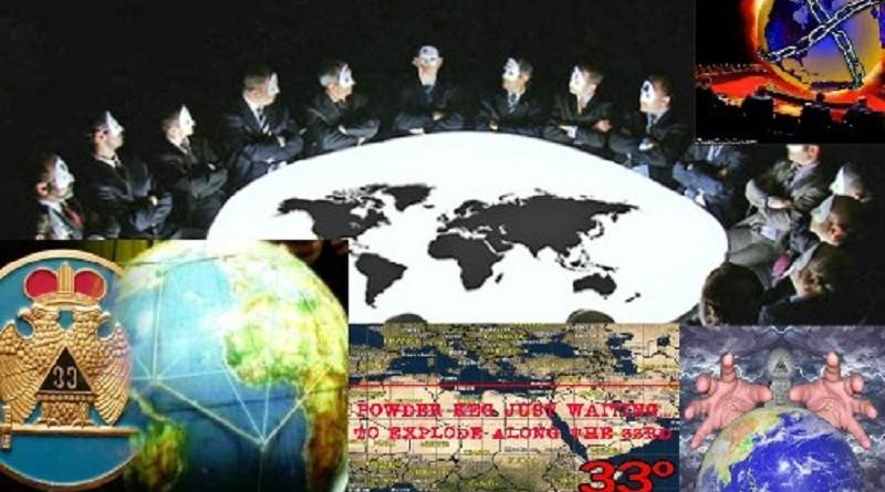 Конспирологи: Мировая элита посылает оккультные сообщения связанные с Концом света