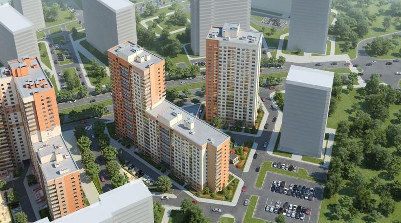Покупку квартиры во Львове в ЖК Семицвет - особенности жилого микрорайона