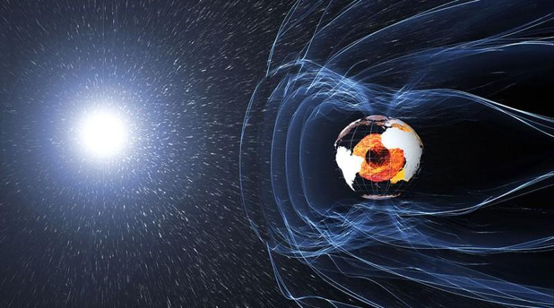 22 февраля магнитное поле Земли гудело как колокол