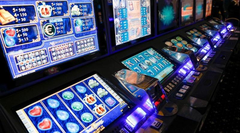 Популярность игровых автоматов - в чём секрет и как выигрывать