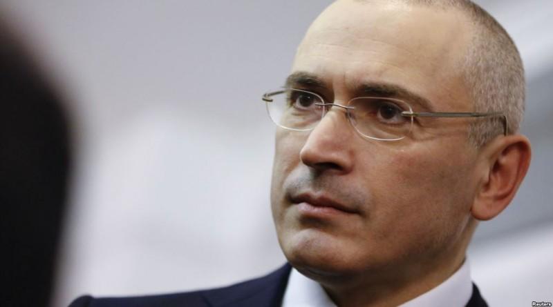 Что думает Ходорковский о постпутинской России