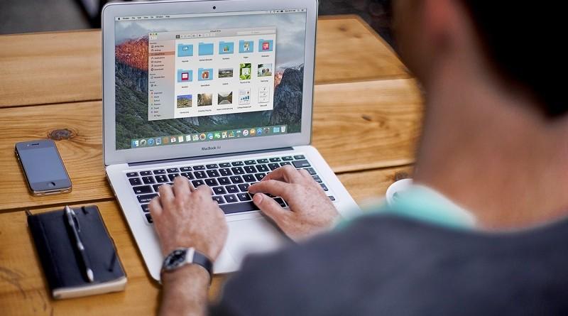 Apple MacBook Air 13 и MacBook Pro 13 - обзор устройств