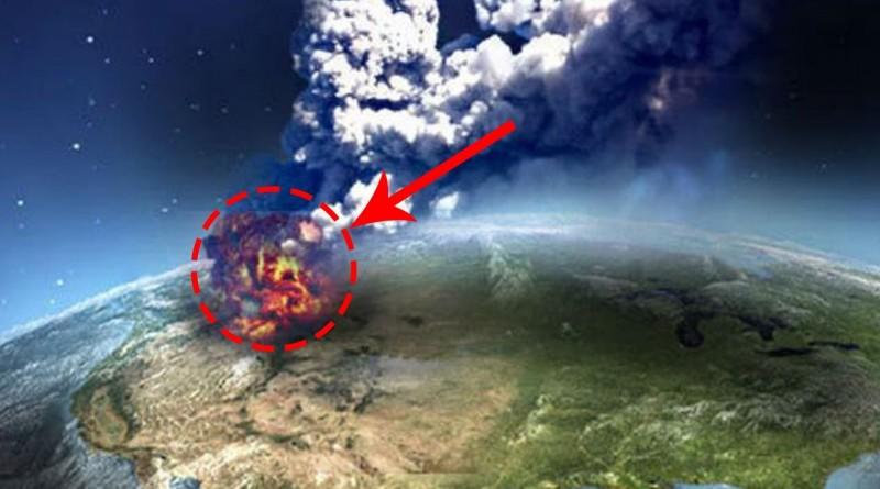 Эксперты UNAVCO: извержение Йеллоустоуна неминуемо