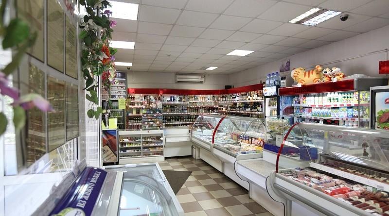 Где купить оборудование для магазина и кафе в Украине - обзор предложений