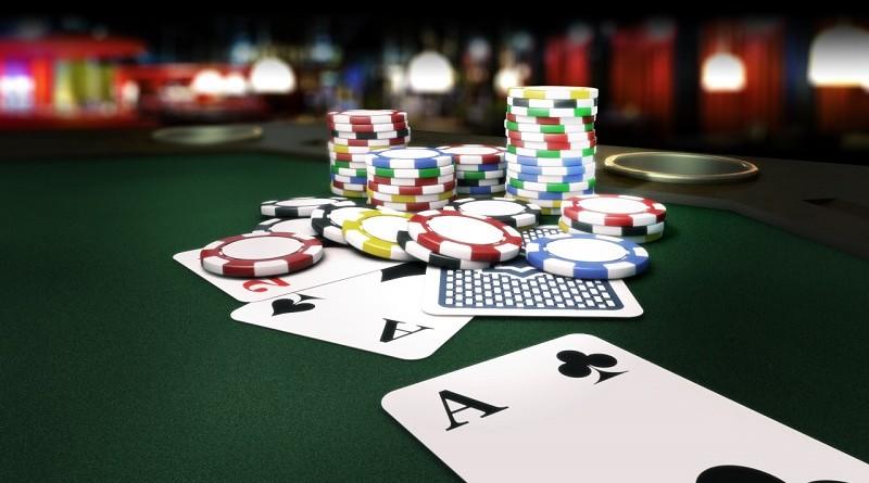 Где играть в покер онлайн с использованием криптовалюты