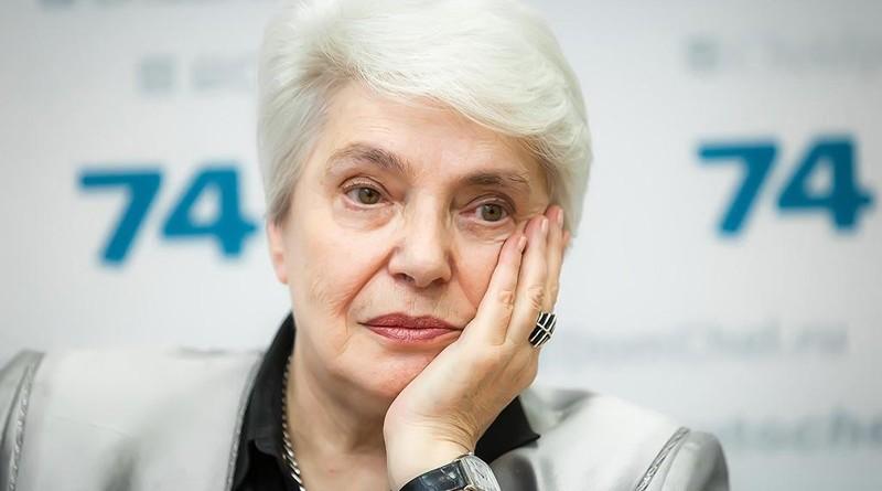 Вдова Александра Солженицына о Путине, России и Франции в интервью Le Figaro