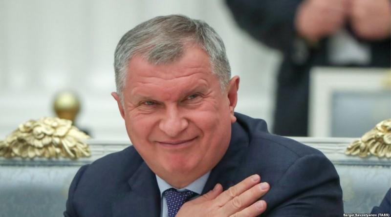 Игорь Сечин. Как произошел подъем наиболее могущественного российского олигарха