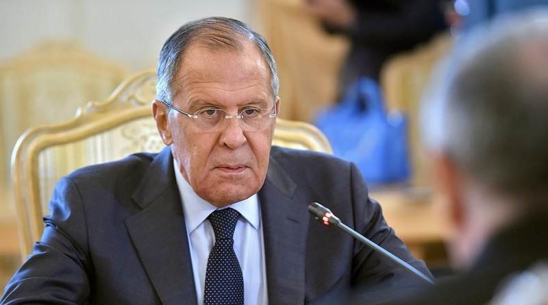 Лавров сделал важно заявление. Россия не подпишет Договор о запрещении ядерного оружия
