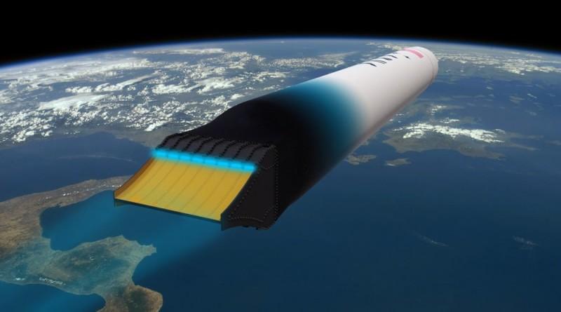 Россия создает космический корабль на ядерной тяге. Собрались искать пришельцев?