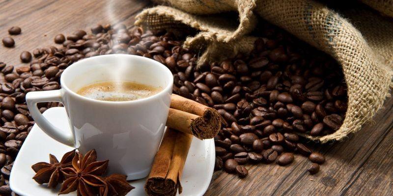Где купить в России кофе известных мировых брендов и арендовать кофемашину
