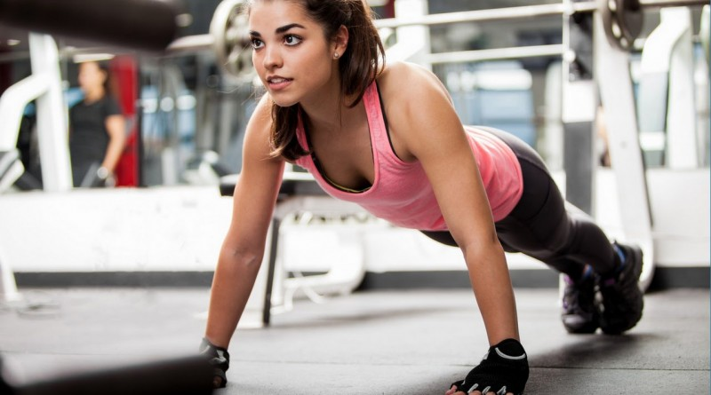 Как найти в себе силы пойти в фитнес-клуб и не бросить после недели занятий