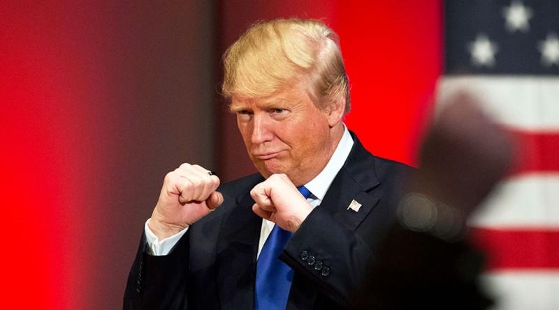 Трамп создает Космический Корпус. США готовятся к войне с инопланетянами?