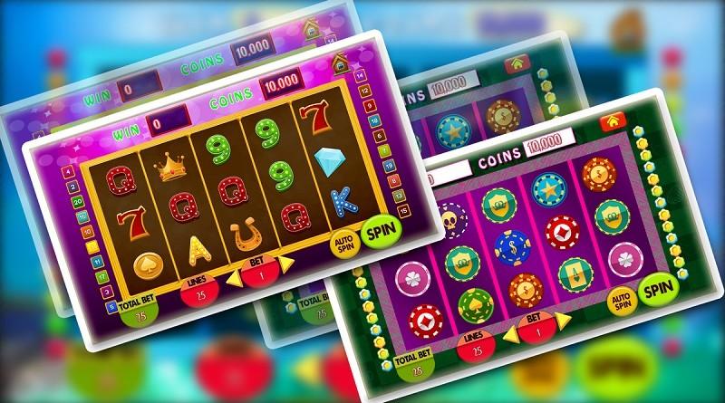 Игровые слоты онлайн - особенности платного и бесплатного режимов