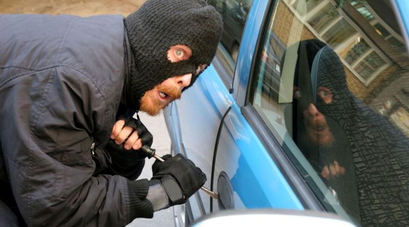 Какие автомобили чаще всего угоняют в России. На заметку каждому автомобилисту