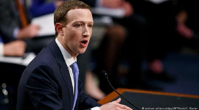 О чём говорил Марк Цукерберг в Сенате США. Подробности от The Washington Post