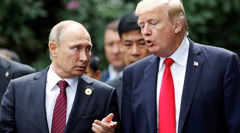 Путин и Трамп хотят стать членами Мирового Правительства. Инсайдер сообщил любопытные подробности нынешнего кризиса