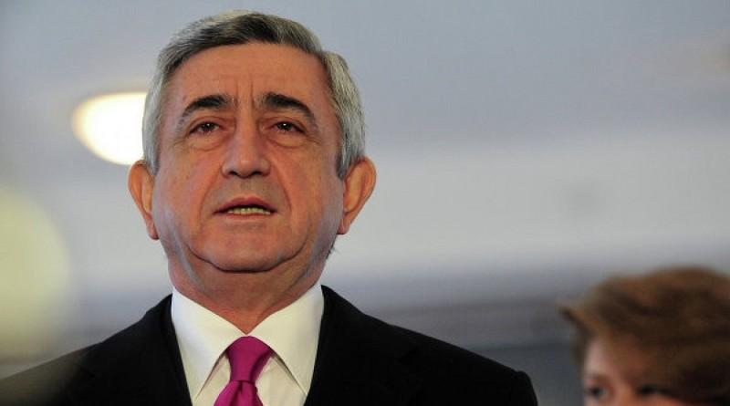 Премьер-министр Армении Серж Саргсян ушел в отставку. Протестующие победили?