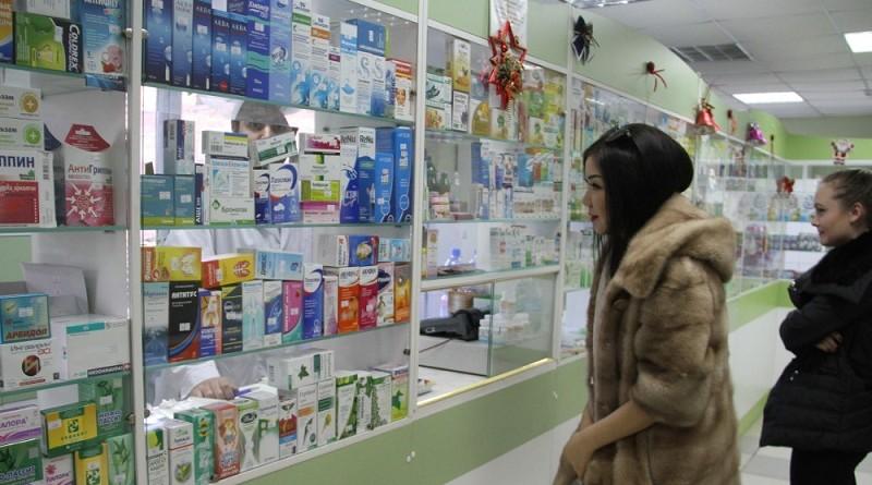 Виртуальный справочник аналогов дорогих лекарств - особенности сервиса