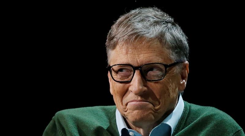 """Билл Гейтс о """"вакцине для сокращения населения"""". Правда шокирующая всех жителей Земли"""