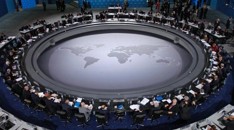 Как Тайное Мировое правительство готовит миру «глобальную империю». Шокирующие подробности