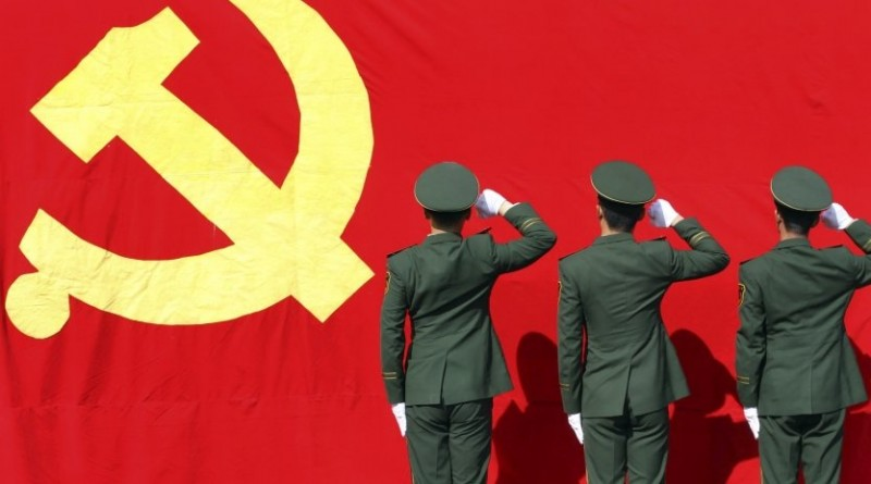 Китайские коммунисты создают свои ячейки в США. Это настоящая угроза демократии