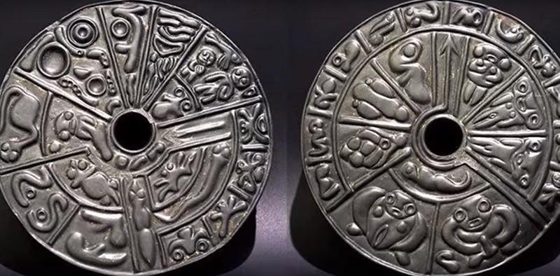 Археологические находки которые противоречат научной истории (видео аналитика)