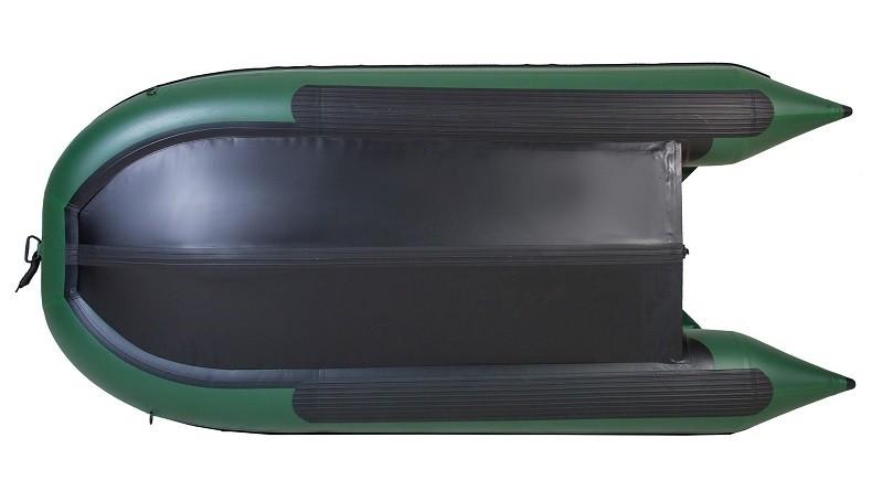 Покупка надувной лодки в Украине - обзор актуальных предложений