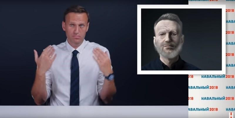 Навальный объяснил россиянам особенности пенсионной реформы
