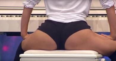 Хорватка Сара Сейферт показала невероятный тверк и прославилась на весь мир (видео 18+)