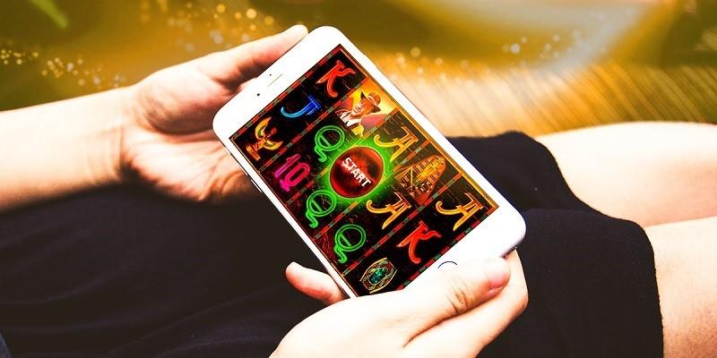 Как играть в онлайн-казино на мобильных устройствах