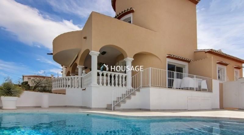 Купить недвижимость в испании бадалона