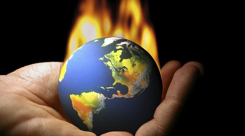 """Норвежские ученые предрекли России """"климатическую катастрофу"""" в ближайшие годы из-за тепла"""