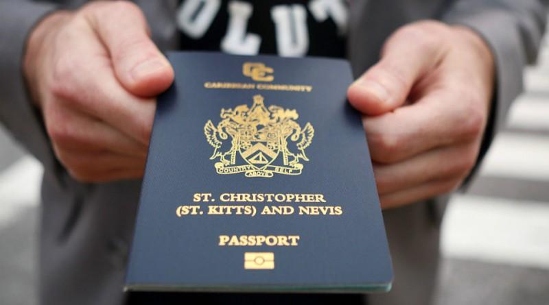 """Сент-Китс и Невис гражданство стало доступней в цене из-за урагана """"Мария"""""""