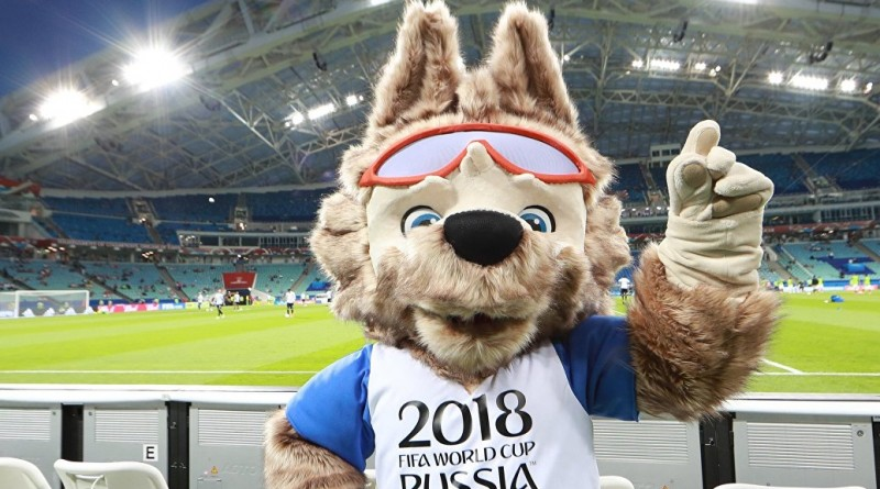 Стратегия.ком и Лига Ставок запускают турнир прогнозов специально к ЧМ-2018