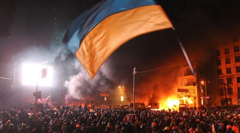 Спекуляции насчет Майдана или самый великий фейк последних лет