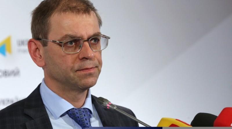 Пашинский обвинил ФСБ и агентов Кремля в информационных атаках