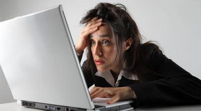 Не нужно пользоваться компьютером перед сном - Гарвард предупреждает
