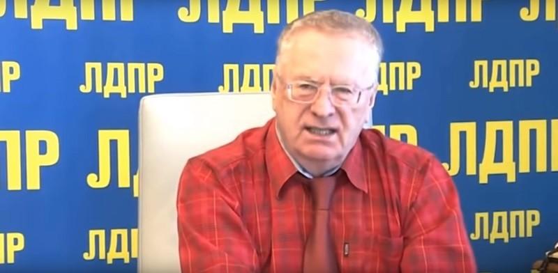 Жириновский высказался о пенсионной реформе озвучив цель правительства (видео аналитика)