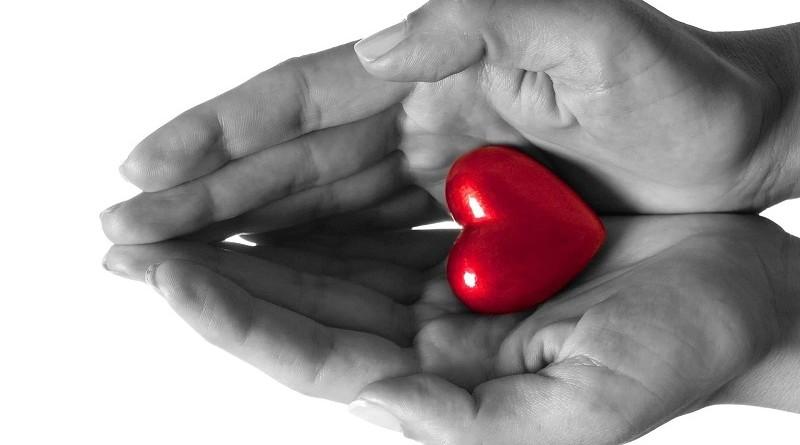 Любишь ли ты себя достаточно, чтобы кто-то мог полюбить тебя?
