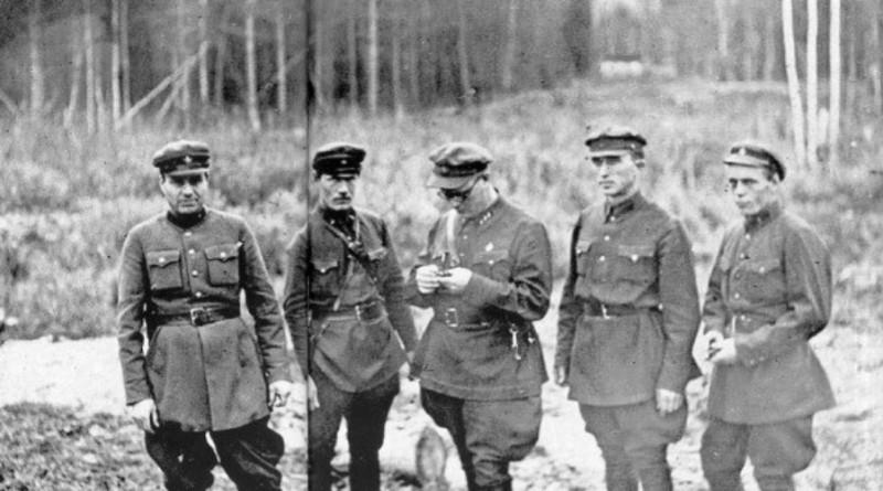 За что казнили советских граждан во времена СССР