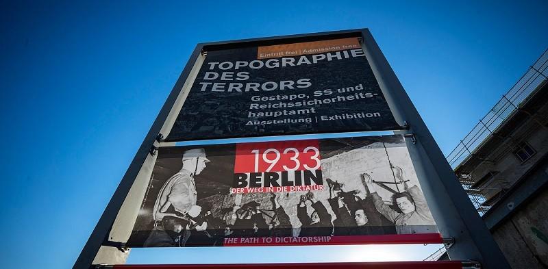 Как нацистская пропаганда оболванивала немцев в 30-е года ХХ столетья