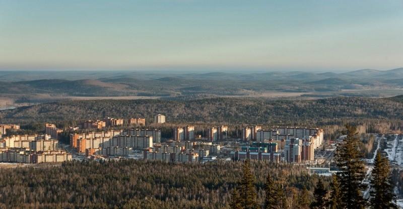 Что известно о ЗАТО закрытых городах СССР и как в них жили люди