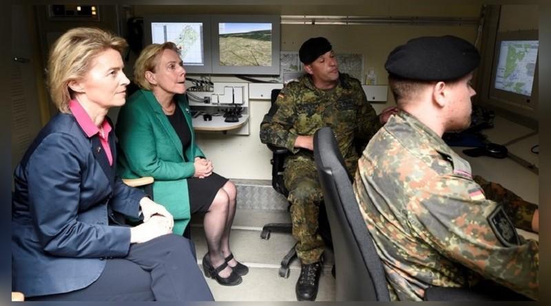 На Западе раскол. Страны ЕС создают альтернативу НАТО