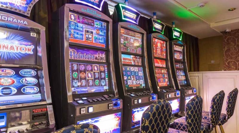 Где играть онлайн в игровые аппараты Вулкан на деньги