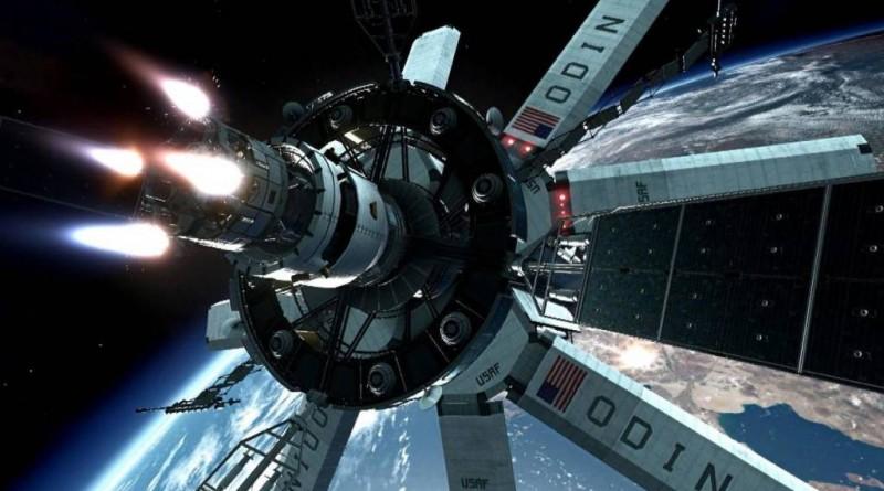 США запускают разработку нового космического оружия которое опасно для России