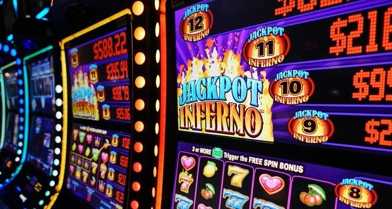Вулкан Удачи - играть бесплатно в игровые автоматы онлайн в любое время