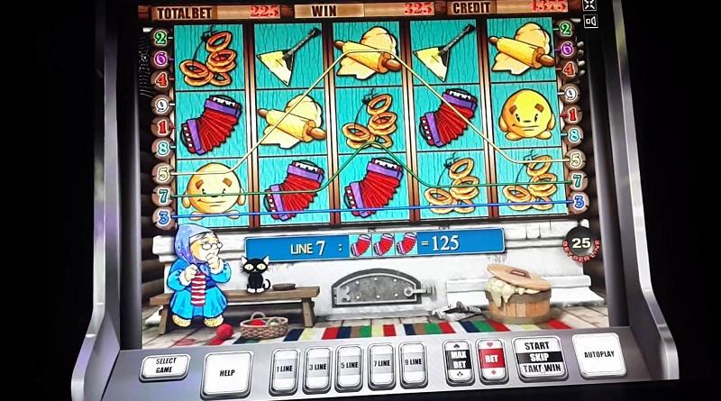 Играйте в игровом клубе Вулкан - тестируйте отборные автоматы бесплатно в режиме онлайн