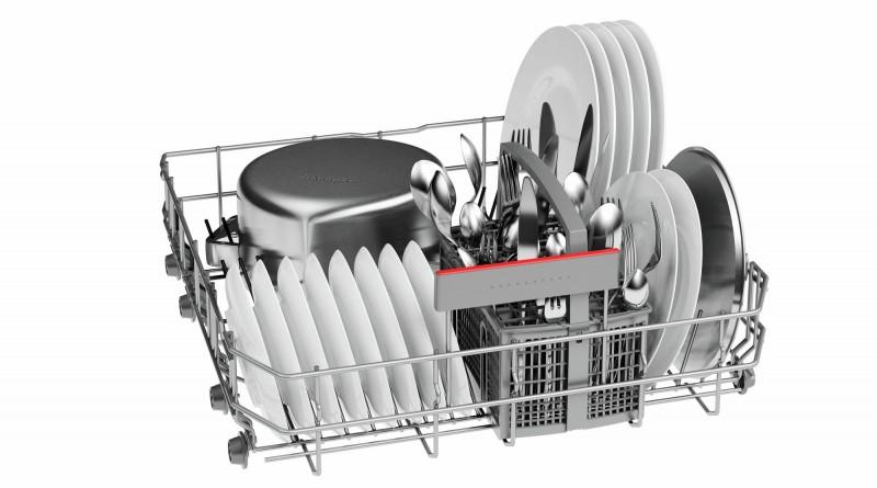 Покупка профессиональной посудомоечной машины в Украине - обзор предложений